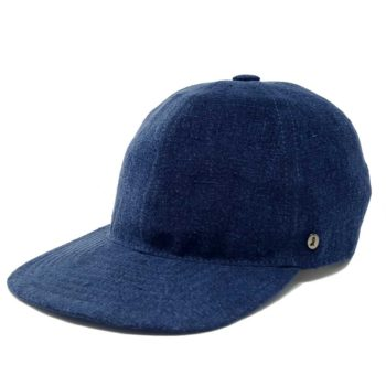 Tender Rollable Baseball Cap Doria 1905