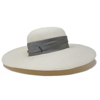 Levanto Cappellina Panama Ala Larga Latte Doria 1905