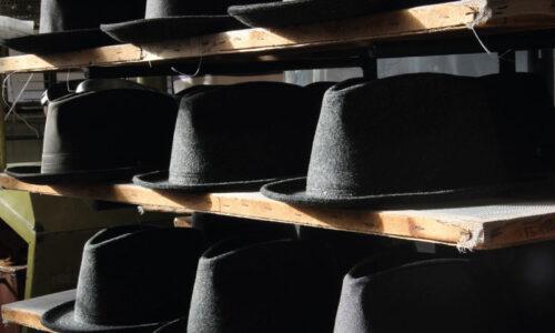 Cappelli Doria 1905 Negozi