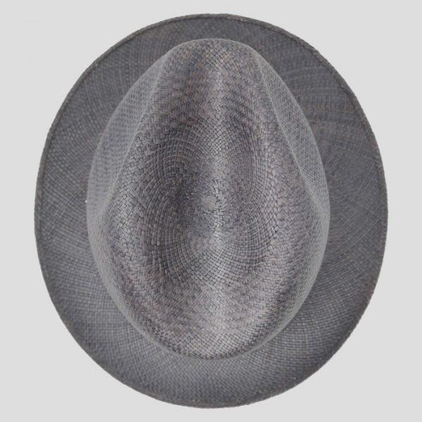 Cappello Panama Modello Fedora