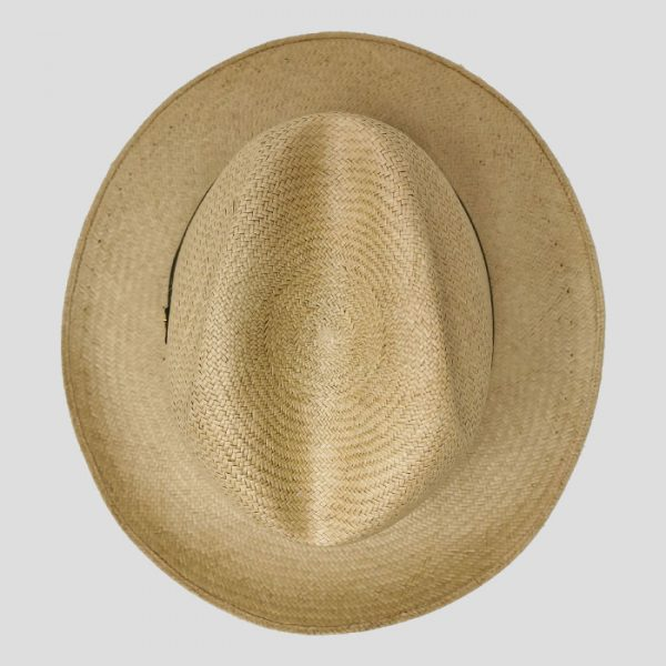 Cappello Fedora in Panama Cuenca
