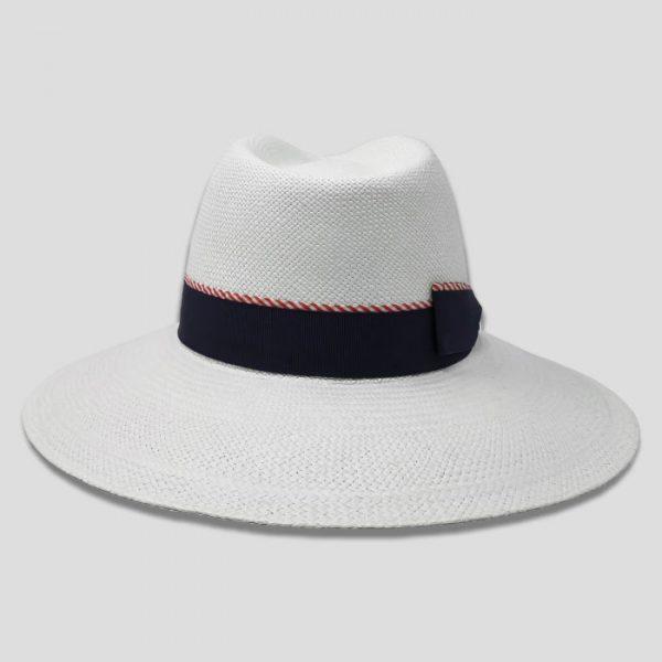 Cappello Bianco da Donna