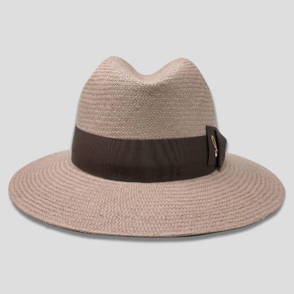 Cappello rosa da donna