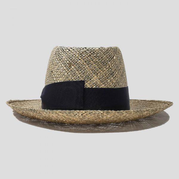 Cappello in Paglia Marrone