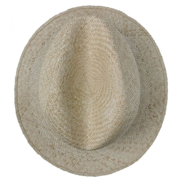 Cappello Panama Naturale