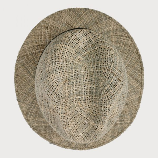 Cappello Paglia Seagrass