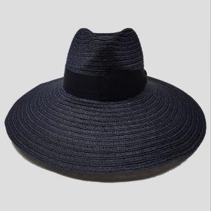Cappello canapa donna