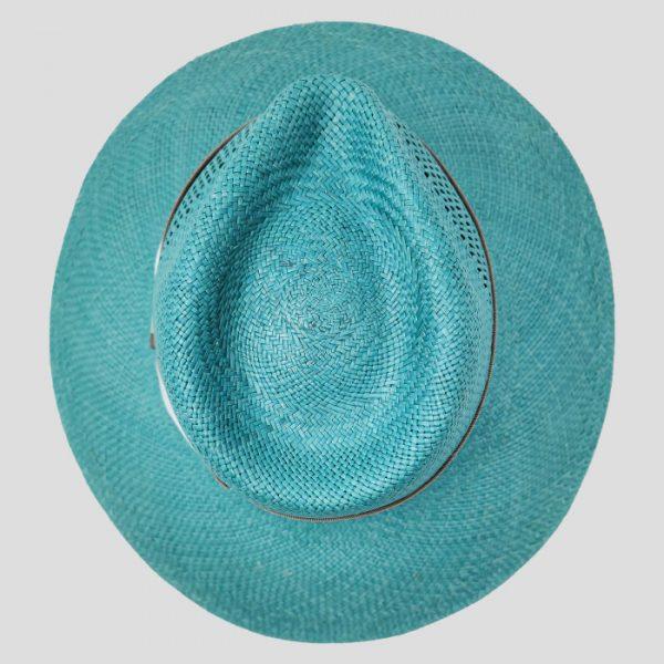 Cappello Azzurro da Donna