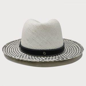 Cappello Papier Bianco