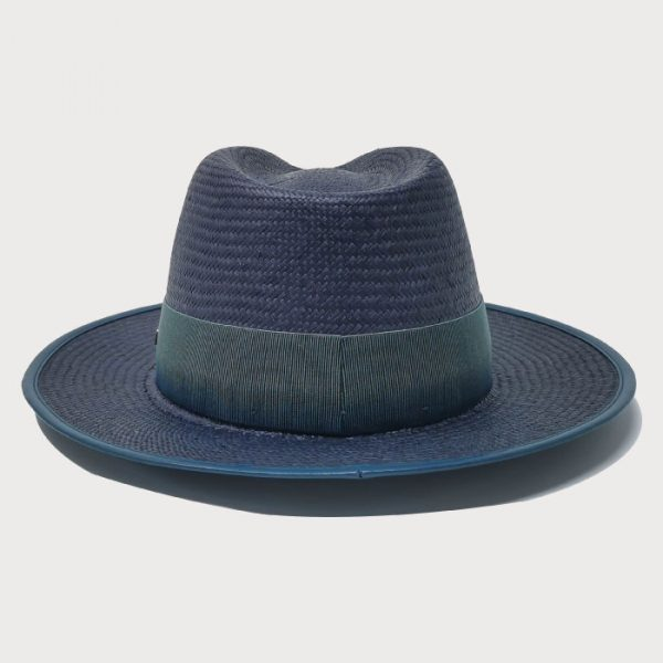 Cappello Panama Cuenca