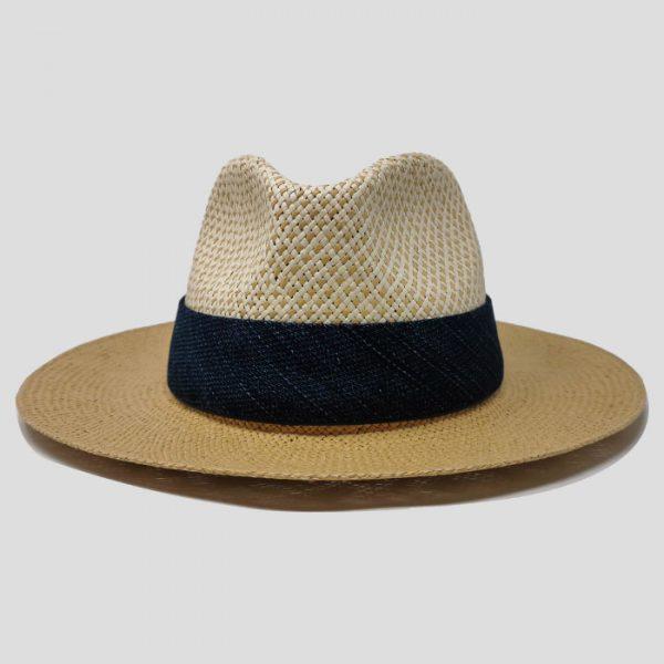 Cappello Papier Beige