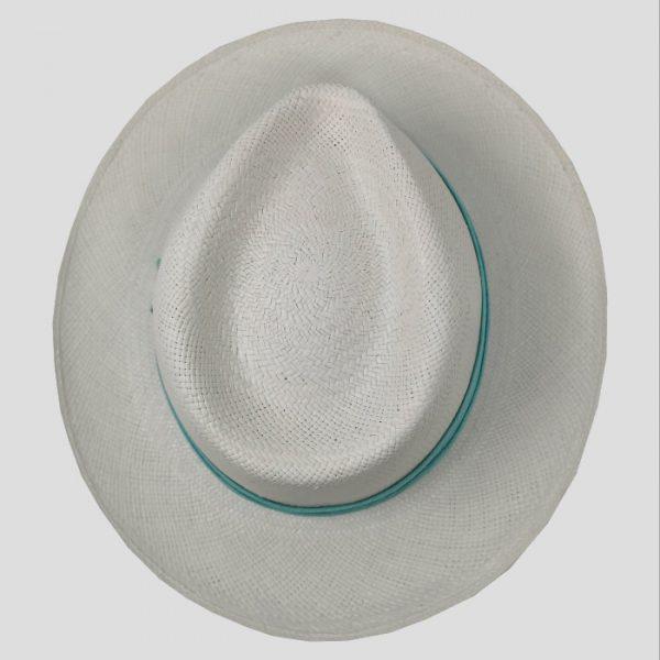 Cappello da Festa Bianco