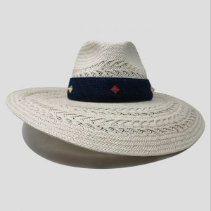 Cappello bianco Drop da donna