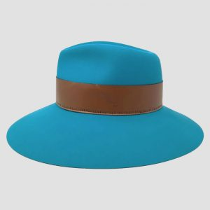 Cappello Drop Azzurro Donna