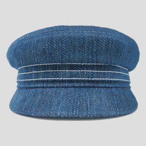 Berretto Marinaio Jeans