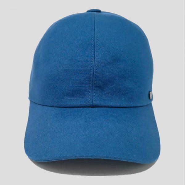 Baseball Tessuto Blu