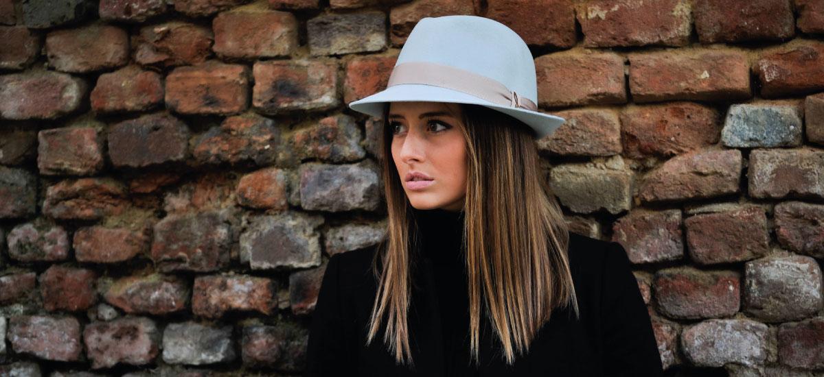 Come scegliere cappello fedora