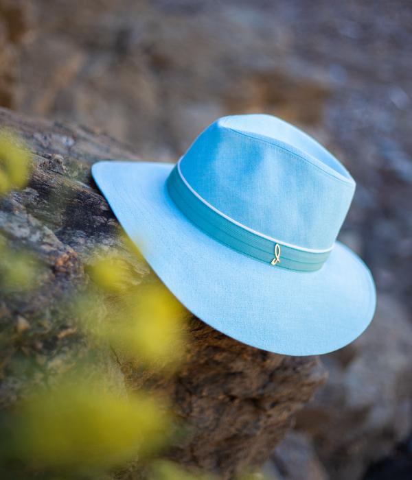 Cappello Doria x Acqua dell'Elba