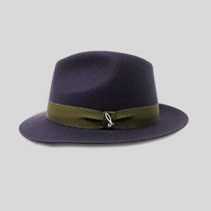 Cappello Drop in Feltro