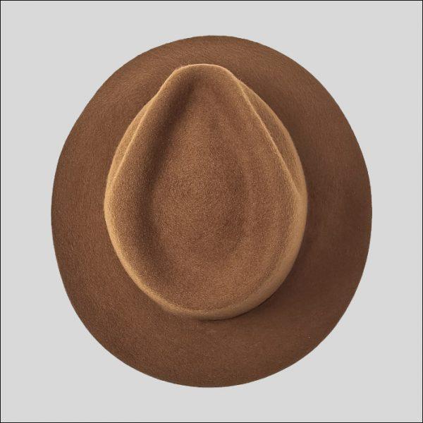 cappello forma drop doria 1905