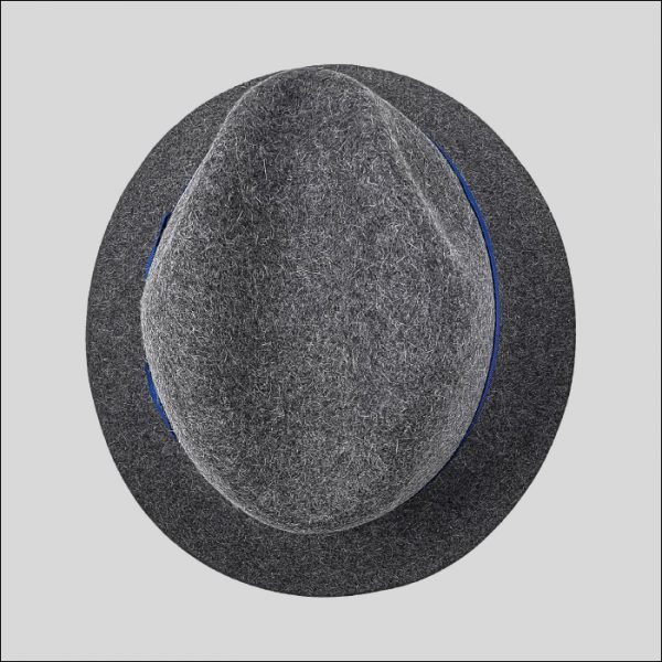 forma cappello trilby doria 1905