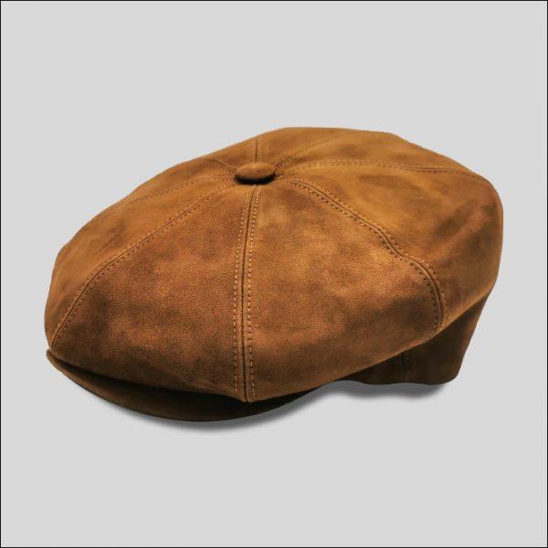 berretto irlandese ad otto spicchi modello cork