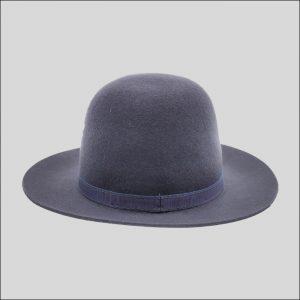 cappello a cupola libera modello roller