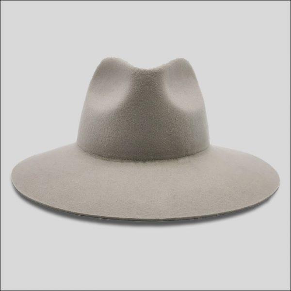 Forma cappello Drop ala larga