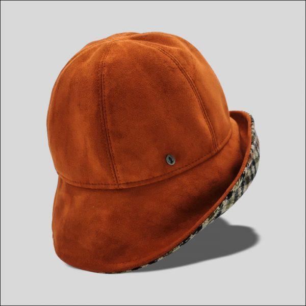 Cappello arrotolabile modello Blix