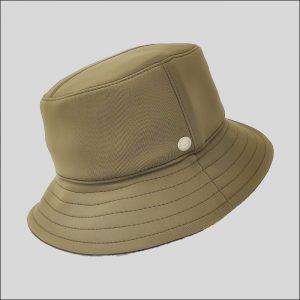 Cappello Bucket Tessuto tecnico modello rudol