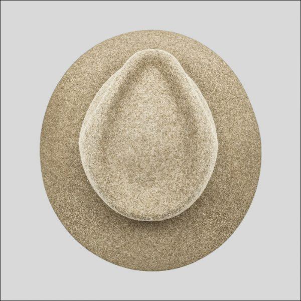 forma cappello drop da uomo
